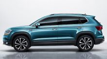 Volkswagen to bring a small crossover called Tarek to North America