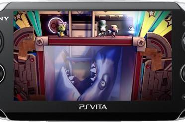 Finding the right touch in LittleBigPlanet Vita