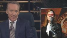 Maher Says There Are Already Too Many Catholics on the Supreme Court