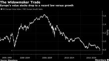 Trade Tremors Deepen Biggest Stock Dislocation in a Generation