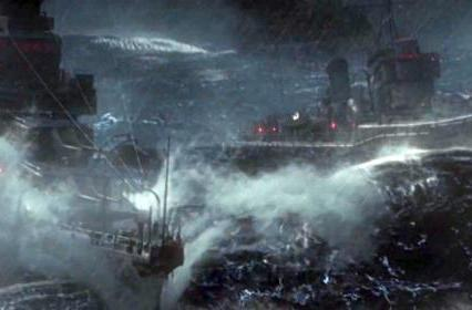 World of Warships unveils E3 trailer