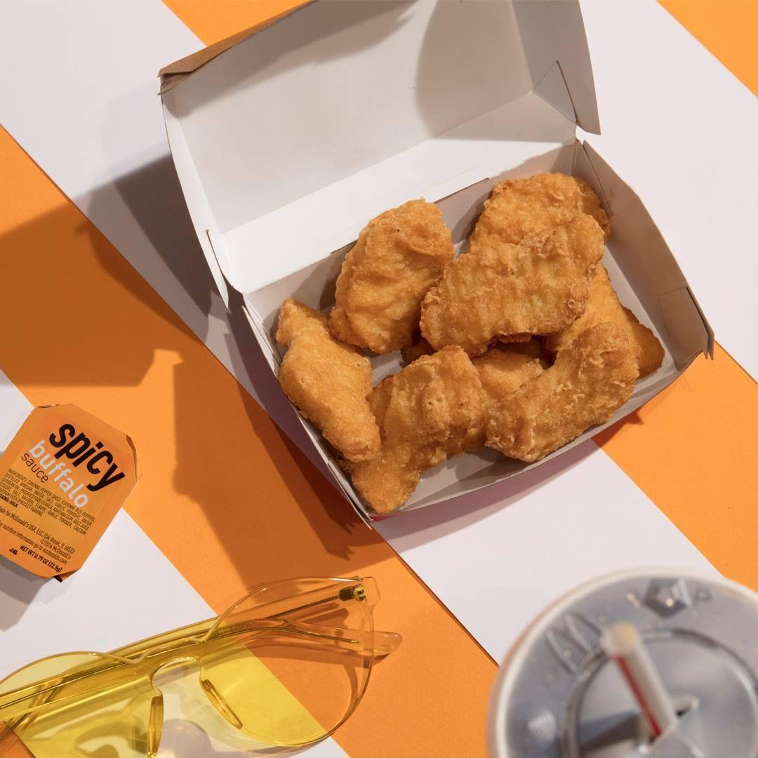 <p>McDonald's is the fast food entry-point for fried chicken. While their offerings have significantly improved over the past few years, they still aren't anywhere near the caliber of the fried chicken specialists out there. Two of McDonald's revamped chicken items, the Buttermilk Fried Chicken Sandwich and the Chicken Selects (tenders), are inconsistent in size and freshness, and really lacking a flavor punch. Let's just say that McDonald's is not where you should celebrate National Fried Chicken Day. Now, onto the real competition…</p>