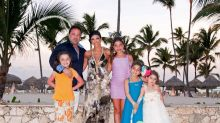 Teresa Giudice and Her 4 Daughters Visit Joe in ICE Custody for the First Time