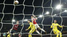 Arsenal, Inter, Chelsea reach Europa 16