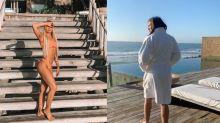 Whindersson e Luísa curtem resort de luxo com diárias de até R$ 6,6 mil