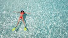 Leak-proof bathing suit lets you swim with ease on your period