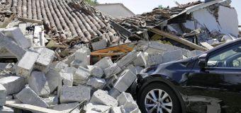 Terremoto, continua l'incubo sciacallaggio: fermati 2 pregiudicati