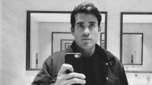 #MeToo: Efrén Barón y una acusación que le costó su salida de 'División Minúscula'