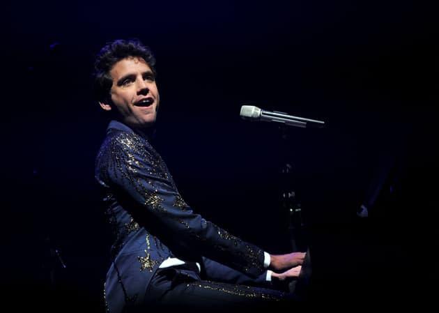 La pop de Mika s'offre une version symphonique à la Philharmonie de Paris
