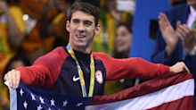Michael Phelps on overcoming suicidal thoughts: 'Just communicating changed my life'