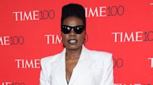 Leslie Jones Paid Homage to Grace Jones With Her Hair and Makeup