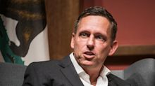Peter Thiel calls for federal investigation into Google's 'seemingly treasonous' work in China