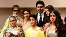Here is how the Bachchans will celebrate Diwali this year!