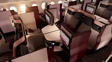 What the world's best Business Class cabin looks like