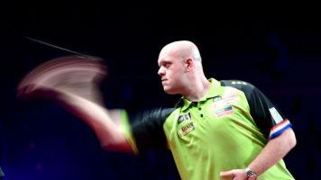 Sport-Tag: Showdown beim Grand Slam of Darts - DFB-Team löst EM-Ticket