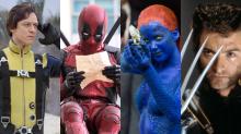 """Ranking der """"X-Men""""-Filme – vom besten zum schlechtesten"""