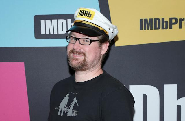 Rick And Morty's Justin Roiland is developing a claymation series for Quibi