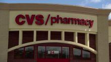 Higher drug prices lift CVS results