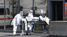 Coronavirus: à l'AP-HP, plus de 600 soignants contaminés