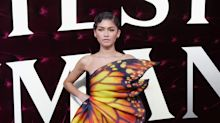 This week's celebrity fashion: 18 December 2017