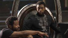 Ryan Coogler regresa para escribir y dirigir Black Panther 2