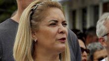 'Ele é um pouco autoritário', diz ex-mulher de Bolsonaro para TV Norueguesa