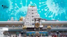 Why Is Tirupati Temple Not Being Shut, Despite Becoming a Hotspot?