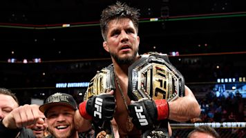 Cejudo retires on top and among the best ever