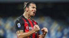 Zlatan Ibrahimovic Terancam Absen Panjang, Lewatkan Laga AC Milan Vs Celtic di Liga Europa