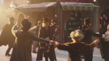 'A Christmas Carol': Watch Martin Freeman introduce a clip from this bold new take (exclusive)