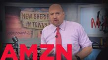 Cramer Remix: If you sell Amazon now, you'll have seller'...