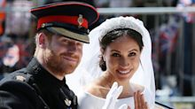 Meghan Markle got Prince Harry the most thoughtful anniversary gift