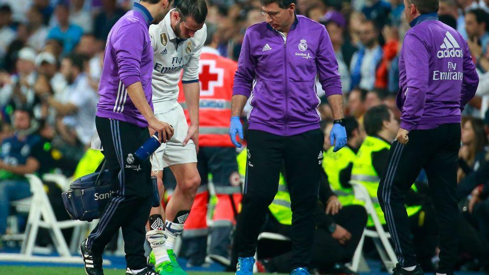 Real Madrid, Zidane n'a pas de regrets pour Bale