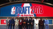 NBA終於選完秀 三大輸家係邊位?