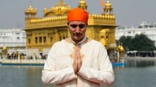 Religion and politics collide for Trudeau in India