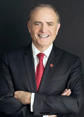 Air Canada President and Chief Executive Calin Rovinescu Named Strategist of the Year and One of Canada's Top CEOs of the Year by Globe and Mail's Report on Business