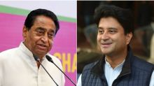 Scindia Never Spoke about Devpt, Says Kamal Nath; Congress Can Only Blame Others, Hits Back BJP MP