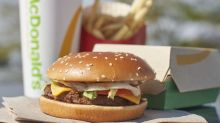 McDonald's Q4 earnings beat expectations on sales boost
