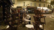 Le couvre-feu, un confinement nocturne qui débute pour 20 millions de Français