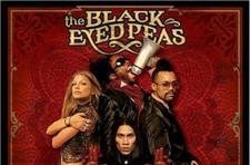 Pump It with the Black Eyed Peas in Lumines II