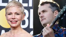 Michelle Williams and Husband Phil Elverum Split After Marrying Last Summer