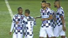 Na Copa do Brasil, São José-RS vence, mas Atlético-GO é quem segue adiante
