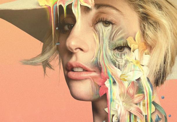 Netflix's latest documentary chronicles Lady Gaga
