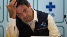 Coronavírus: Alertado sobre reunião de médicos na Presidência, ministro da Saúde diz não ter sido chamado