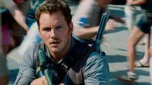 Watch Steven Spielberg and Chris Pratt Talk 'Jurassic' Movies Then and Now
