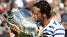 Feliciano Lopez beats Marin Cilic to win Queen's 2017 final thriller