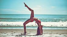 Diese Yoga-Übung lässt alle erschaudern
