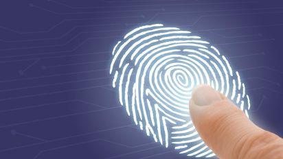 Cientistas criam sistema que falsifica impressões digitais