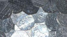 50-Pence-Münze bringt auf Ebay 63.100 Pfund – dabei ist sie gar nicht selten