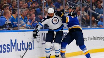 NHL Mailbag: Dustin Byfuglien's possible retirement is a shocker